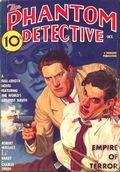 Phantom Detective (1933-1953 Standard Magazines) Pulp Vol. 16 #3