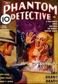 Phantom Detective (1933-1953 Standard Magazines) Pulp Vol. 17 #2