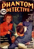 Phantom Detective (1933-1953 Standard Magazines) Pulp Vol. 18 #3