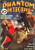 Phantom Detective (1933-1953 Standard Magazines) Pulp Vol. 20 #1