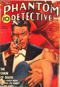Phantom Detective (1933-1953 Standard Magazines) Pulp Vol. 26 #2