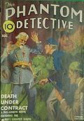 Phantom Detective (1933-1953 Standard Magazines) Pulp Vol. 28 #1
