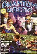 Phantom Detective (1933-1953 Standard Magazines) Pulp Vol. 28 #3