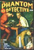 Phantom Detective (1933-1953 Standard Magazines) Pulp Vol. 29 #2