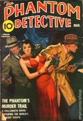 Phantom Detective (1933-1953 Standard Magazines) Pulp Vol. 30 #2