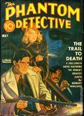 Phantom Detective (1933-1953 Standard Magazines) Pulp Vol. 35 #2