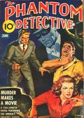 Phantom Detective (1933-1953 Standard Magazines) Pulp Vol. 39 #1