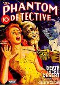 Phantom Detective (1933-1953 Standard Magazines) Pulp Vol. 41 #3