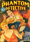 Phantom Detective (1933-1953 Standard Magazines) Pulp Vol. 42 #2