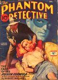 Phantom Detective (1933-1953 Standard Magazines) Pulp Vol. 46 #3