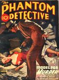 Phantom Detective (1933-1953 Standard Magazines) Pulp Vol. 47 #2