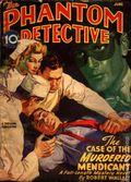 Phantom Detective (1933-1953 Standard Magazines) Pulp Vol. 47 #3