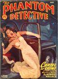 Phantom Detective (1933-1953 Standard Magazines) Pulp Vol. 49 #1