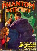 Phantom Detective (1933-1953 Standard Magazines) Pulp Vol. 50 #1