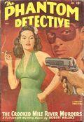 Phantom Detective (1933-1953 Standard Magazines) Pulp Vol. 50 #3