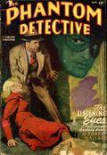 Phantom Detective (1933-1953 Standard Magazines) Pulp Sep 1948