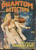 Phantom Detective (1933-1953 Standard Magazines) Pulp May 1949