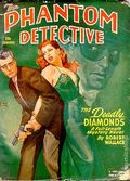 Phantom Detective (1933-1953 Standard Magazines) Pulp Jul 1950