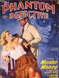 Phantom Detective (1933-1953 Standard Magazines) Pulp Jan 1951