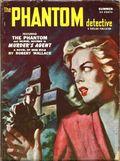 Phantom Detective (1933-1953 Standard Magazines) Pulp Jul 1953