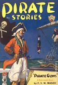 Pirate Stories (1934-1935 Gernsback Publishing) Pulp Vol. 1 #1