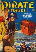 Pirate Stories (1934-1935 Gernsback Publishing) Pulp Vol. 1 #5