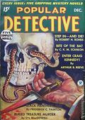 Popular Detective (1934-1953 Beacon/Better) Pulp Vol. 1 #2
