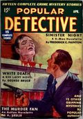 Popular Detective (1934-1953 Beacon/Better) Pulp Vol. 6 #3