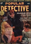 Popular Detective (1934-1953 Beacon/Better) Pulp Vol. 7 #3