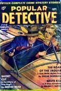 Popular Detective (1934-1953 Beacon/Better) Pulp Vol. 8 #2