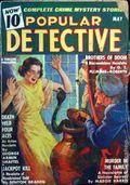 Popular Detective (1934-1953 Beacon/Better) Pulp Vol. 11 #1