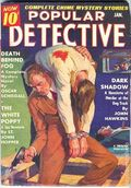 Popular Detective (1934-1953 Beacon/Better) Pulp Vol. 13 #3