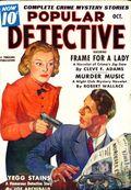 Popular Detective (1934-1953 Beacon/Better) Pulp Vol. 15 #3