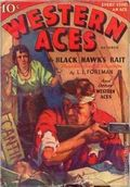Western Aces (1934-1949 Ace) Pulp Vol. 3 #4