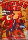 Western Aces (1934-1949 Ace) Pulp Vol. 5 #1