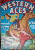 Western Aces (1934-1949 Ace) Pulp Vol. 5 #3