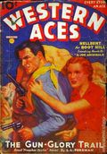 Western Aces (1934-1949 Ace) Pulp Vol. 6 #4