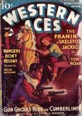 Western Aces (1934-1949 Ace) Pulp Vol. 8 #4
