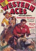 Western Aces (1934-1949 Ace) Pulp Vol. 10 #1