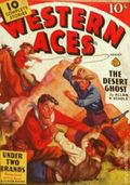 Western Aces (1934-1949 Ace) Pulp Vol. 11 #4
