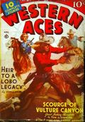 Western Aces (1934-1949 Ace) Pulp Vol. 14 #2
