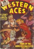 Western Aces (1934-1949 Ace) Pulp Vol. 17 #1