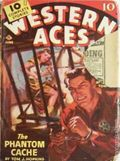 Western Aces (1934-1949 Ace) Pulp Vol. 17 #3
