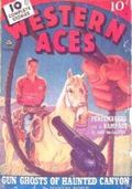 Western Aces (1934-1949 Ace) Pulp Vol. 18 #1