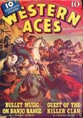 Western Aces (1934-1949 Ace) Pulp Vol. 18 #2