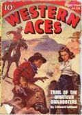 Western Aces (1934-1949 Ace) Pulp Vol. 22 #4