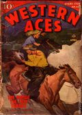 Western Aces (1934-1949 Ace) Pulp Vol. 24 #3