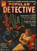 Popular Detective (1934-1953 Beacon/Better) Pulp Vol. 17 #2