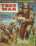 True War Magazine (1956 Magnum Publications) Vol. 1 #2