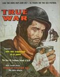 True War Magazine (1956 Magnum Publications) Vol. 1 #3